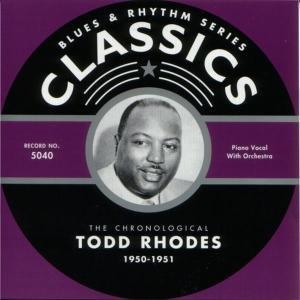 Classics 1950-1951