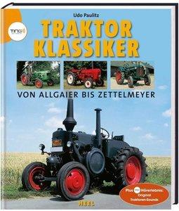 TING: Traktor-Klassiker
