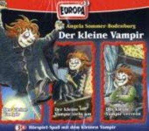 Der kleine Vampir - Vampirbox 1