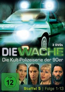 Die Wache - Staffel 5.1