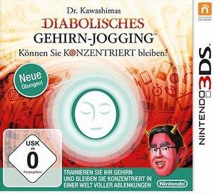 Dr.Kawashimas: Diabolisches Gehirn-Jogging