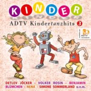 Adtv Kindertanzhits 3