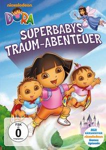 Dora - Superbabys Traum-Abenteuer
