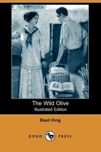 WILD OLIVE (ILLUSTRATED EDITIO