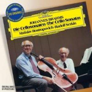 The Originals-Brahms: Die Cellosonaten