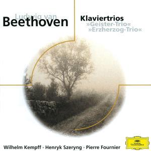 Geister-Trio/Erzherzog-Trio