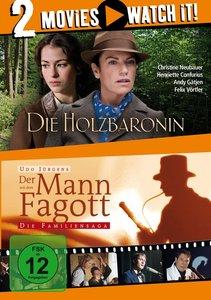 Die Holzbaronin/Der Mann mit dem Fagott