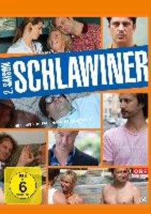Schlawiner - 2. Staffel