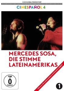 Mercedes Sosa, die Stimme Lateinamerikas (OmU)