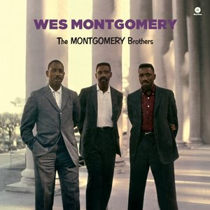 The Montgomery Brothers+1 Bonus Track (Limited