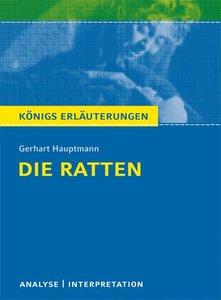 Die Ratten von Gerhart Hauptmann.