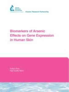 Biomarkers of Arsenic Effects on Gene Expression in Human Skin