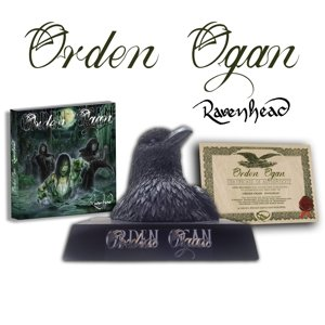 Ravenhead (Ltd.Boxset)