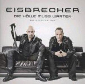 Eisbrecher: Hölle muss warten - Miststück Edition/2 CDs