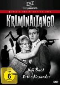 Peter Alexander: Kriminaltango (Filmjuwelen)