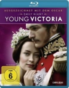 Young Victoria