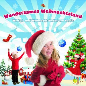 Wundersames Weihnachtsland