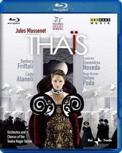 Noseda/Frittoli/Ataneli: Thais