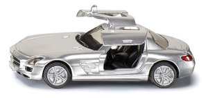 SIKU 1445 - Mercedes SLS
