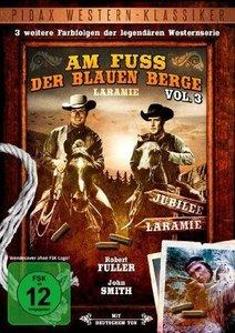 Am Fuß der blauen Berge - Vol. 3 (Laramie)