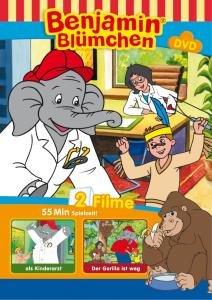 Kinderarzt/Der Gorilla Ist Weg