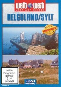 Welt weit Helgoland & Sylt. DVD-Video