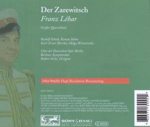 Der Zarewitsch
