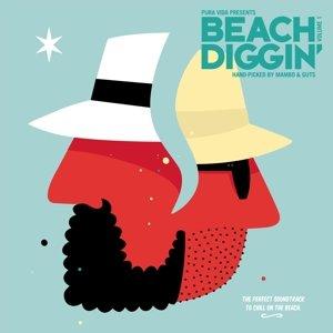 Beach Diggin' Vol.1