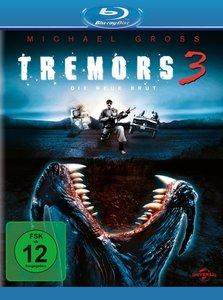 Tremors 3-Die neue Brut
