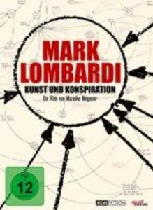 Mark Lombardi-Kunst und Konspiration