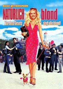 Natürlich Blond - Vor dem Gesetz sind alle blond!