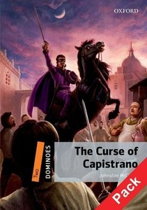 The Curse of Capistrano Pack