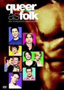 Queer As Folk - Die komplette 4. Staffel
