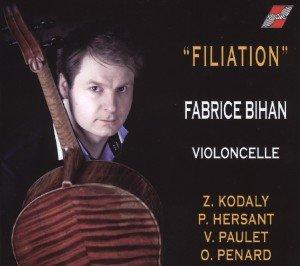Filiation