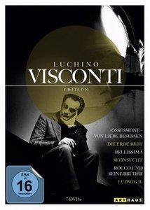 Luchino Visconti Edition