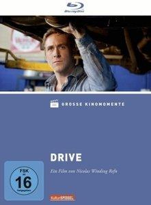 Große Kinomomente 3 - Drive (FSK 16)