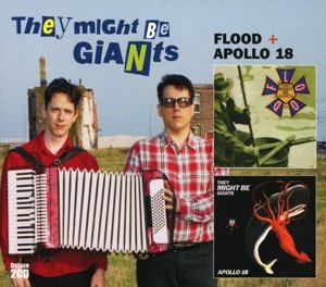 Flood+Apollo 18 (Expanded Editions)