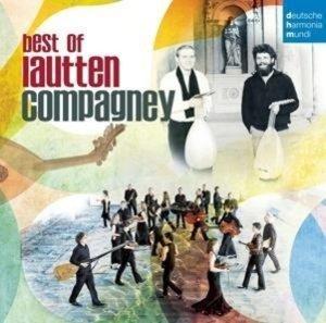 Best of-30 Jahre Lautten Compagney