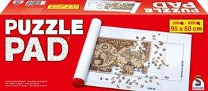 Puzzle Pad für Puzzles bis 1.000 Teile