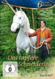 Das tapfere Schneiderlein (DVD)