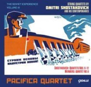 Streichquartette