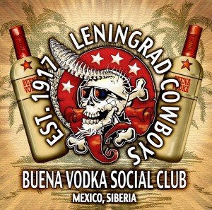 Buena Vodka Social Club