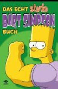 Bart Simpson Sonderband 04. Das echt starke Bart Simpson Buch