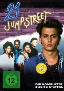 21 Jump Street-St.2/Amaray