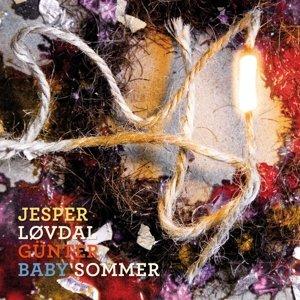 Jesper Lovdal & Gunter Baby Sommer