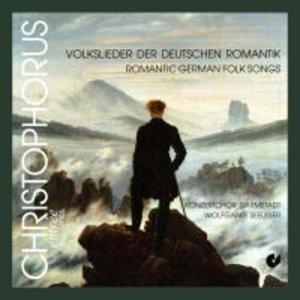Deutsche Volkslieder Der Romantik
