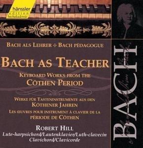 Bach Als Lehrer