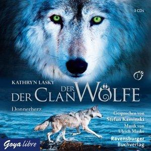 Der Clan Der Wölfe 1.Donnerherz