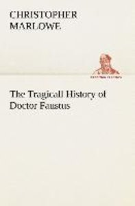 The Tragicall History of Doctor Faustus