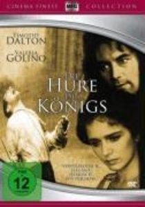 Die Hure des Königs (DVD)